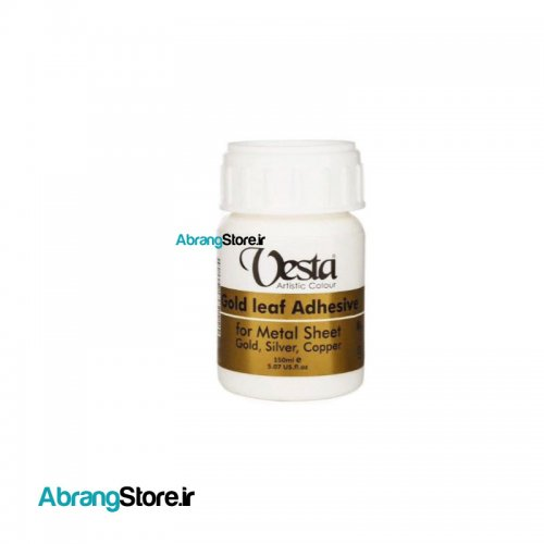 چسب ورق طلا وستا ۱۵۰ میل | Vesta Gold Leaf Adhesive
