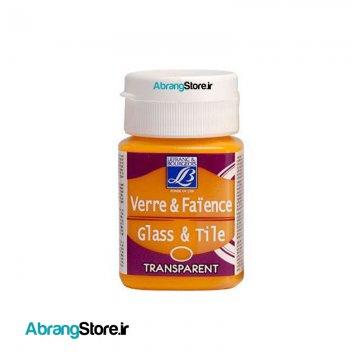رنگ شیشه , چینی و سرامیک ال بی ۵۰ میل | LB Glass & Tile
