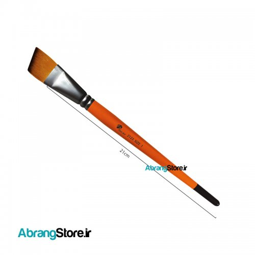 قلم مو سرکج ۲۱۲۳ پارس آرت سایز ۱ اینچ