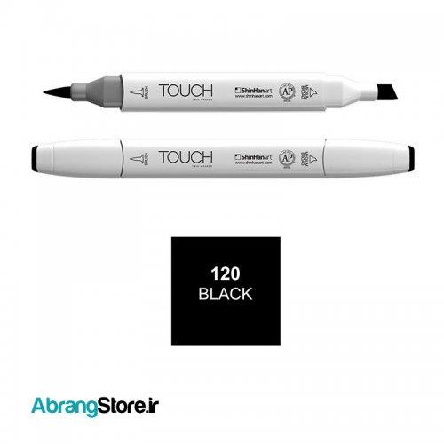 ماژیک تاچ ۶ رنگ پوست   Touch Marker Skin Tone