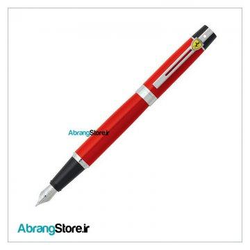 خودنویس شیفر   سری فراری   Ferrari luxury red pen