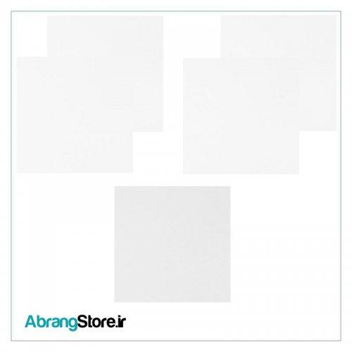 بوم مربع اثر 10*10 بسته 5 عددی